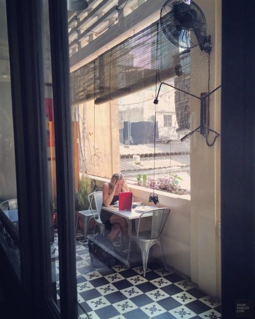 IMG_3097 - 3 cafés à Saïgon - vietnam, cafes-restos, asie