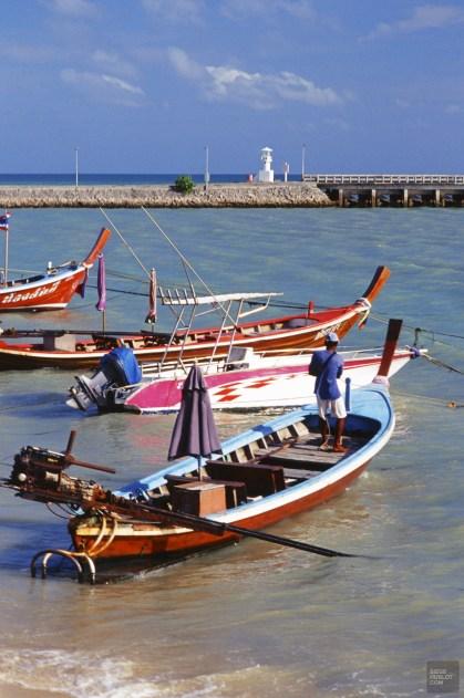01880034 - La Province de Phuket - thailande, asie, a-faire