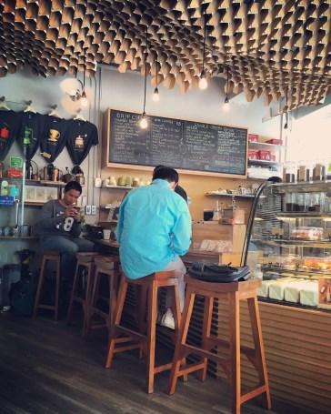 IMG_3975 - Culture Café à Bangkok - thailande, cafes-restos, cafes, asie