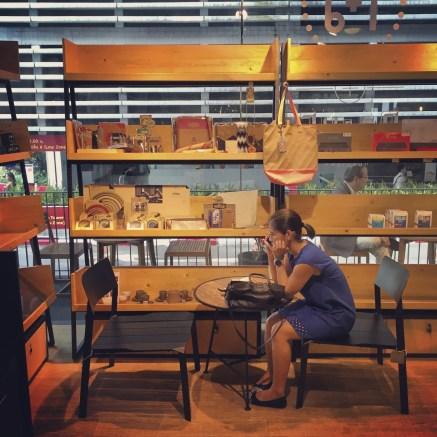 IMG_5089 - Culture Café à Bangkok - thailande, cafes-restos, cafes, asie