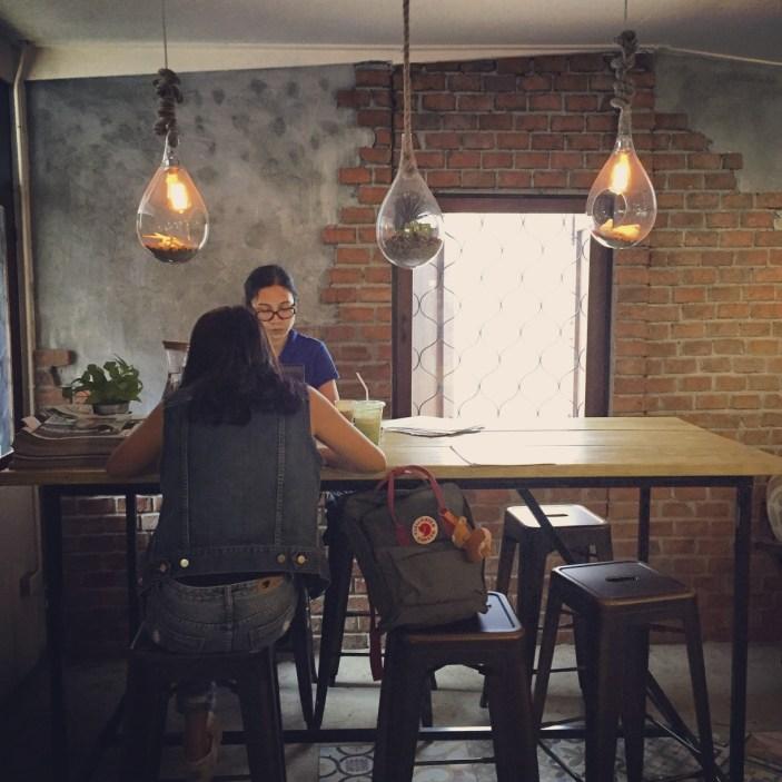 IMG_5092 - Culture Café à Bangkok - thailande, cafes-restos, cafes, asie