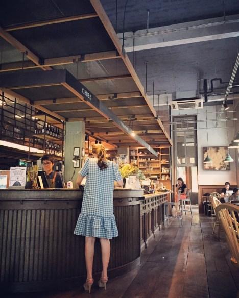 IMG_5654 - Culture Café à Bangkok - thailande, cafes-restos, cafes, asie