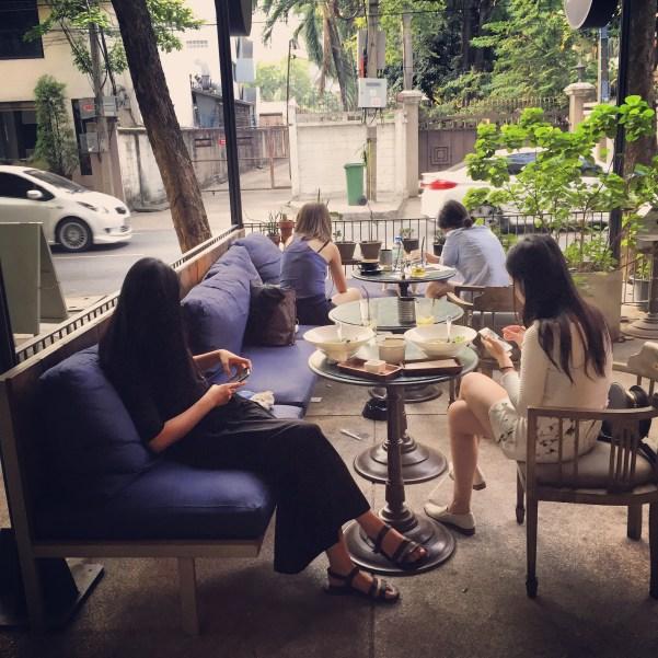 IMG_5658 - Culture Café à Bangkok - thailande, cafes-restos, cafes, asie