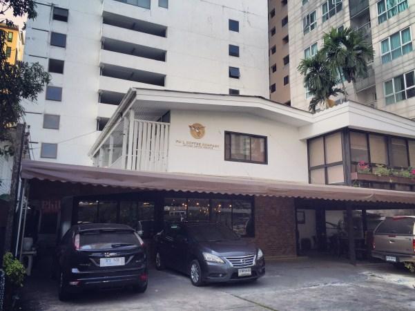 IMG_5666 - Culture Café à Bangkok - thailande, cafes-restos, cafes, asie