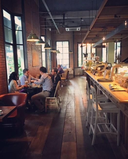 IMG_5667 - Culture Café à Bangkok - thailande, cafes-restos, cafes, asie