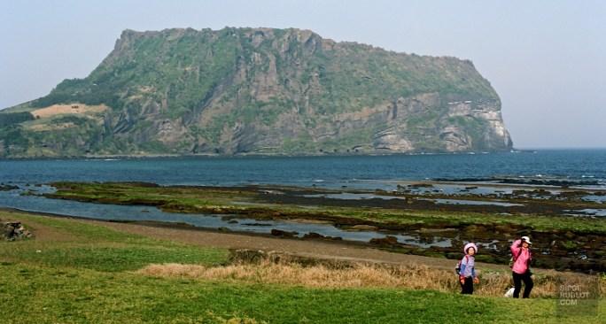 26190008 - L'île de Jeju - coree-du-sud, asie, a-faire