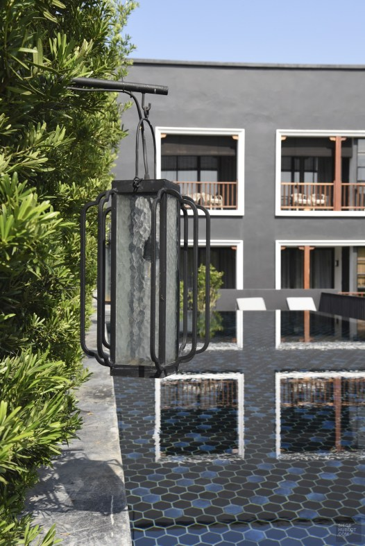 DSC_7775 - L'Hôtel des Artists Ping River à Chiang Mai - thailande, hotels, asie