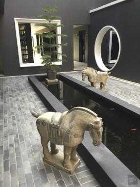IMG_4556 - L'Hôtel des Artists Ping River à Chiang Mai - thailande, hotels, asie