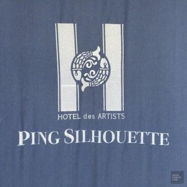 IMG_4561 - L'Hôtel des Artists Ping River à Chiang Mai - thailande, hotels, asie