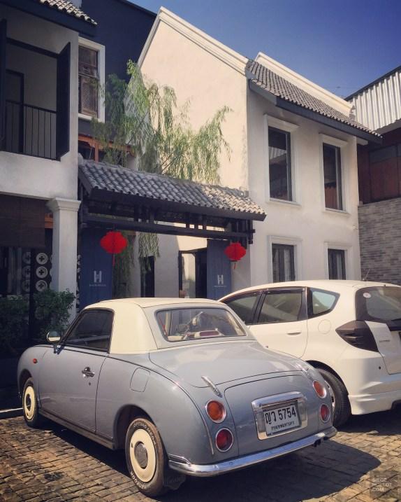 IMG_5711 - L'Hôtel des Artists Ping River à Chiang Mai - thailande, hotels, asie