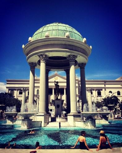 image - Uncork'd à Las Vegas - restos, nevada, etats-unis, cafes-restos, amerique-du-nord, a-faire
