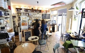 DSC_2492 - 3 cafés à Lyon - france, europe, cafes-restos, cafes