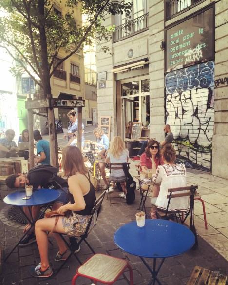 IMG_7771 - 3 cafés à Lyon - france, europe, cafes-restos, cafes