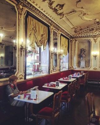 img_0446 - 3 cafés historiques à Turin - italie, europe, cafes-restos, cafes