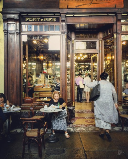 img_0460 - 3 cafés historiques à Turin - italie, europe, cafes-restos, cafes
