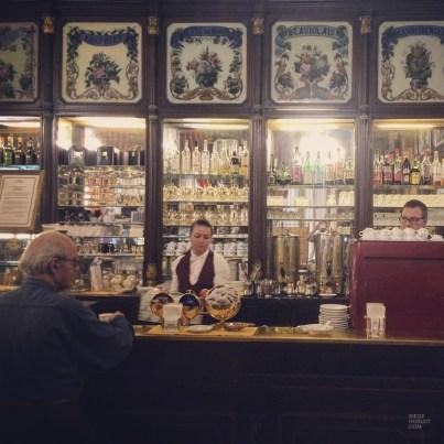 img_0478 - 3 cafés historiques à Turin - italie, europe, cafes-restos, cafes