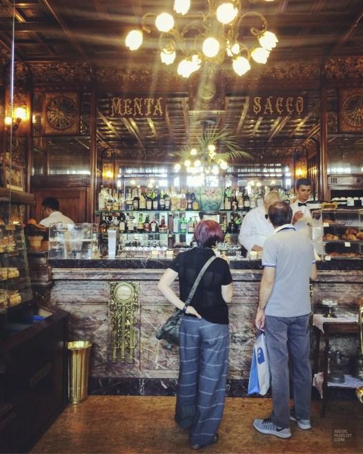 img_0486 - 3 cafés historiques à Turin - italie, europe, cafes-restos, cafes