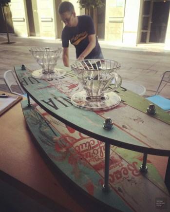 img_1462 - 3 cafés à Malaga - europe, espagne, cafes-restos, cafes