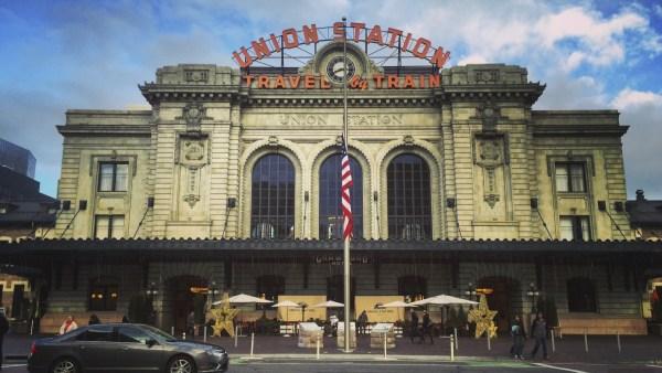 5 Cafés à Denver, CO - etats-unis, colorado, amerique-du-nord