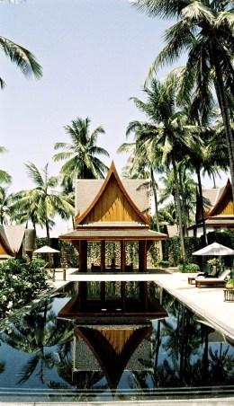 F1020003 - L'Amanpuri à Phuket, Thaïlande - thailande, hotels, asie