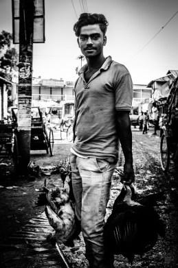 DSC_4466-83 - Marché rural au Bangladesh - bangladesh, asie, a-faire