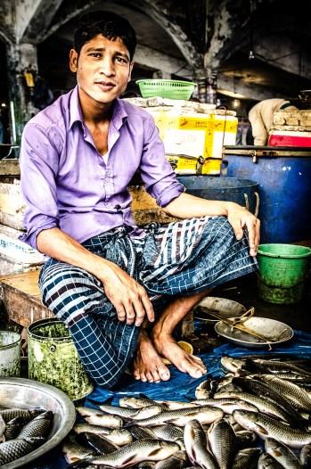 DSC_4569-55 - Marché rural au Bangladesh - bangladesh, asie, a-faire