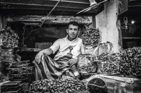 sanaa-13 - Sanaa, la ville en pain d'épice - yemen-asie, asie, a-faire