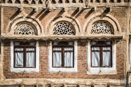 sanaa-18 - Sanaa, la ville en pain d'épice - yemen-asie, asie, a-faire