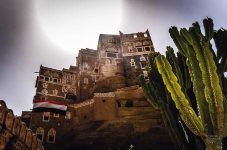 sanaa - Sanaa, la ville en pain d'épice - yemen-asie, asie, a-faire