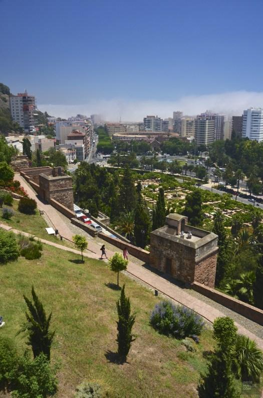 DSC_1262 - Version 2 - Merveilleuse Malaga - videos, hotels, europe, espagne, entete-de-categorie, cafes-restos, cafes, a-faire