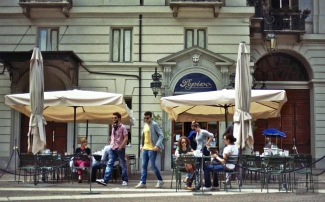 IMM003 - Turin ou l'Italie à son meilleur - videos, italie, europe, destinations, a-faire