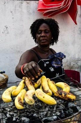 ghana-12 - Cape Coast, beaucoup plus qu'un village de pêcheurs - ghana, destinations, afrique
