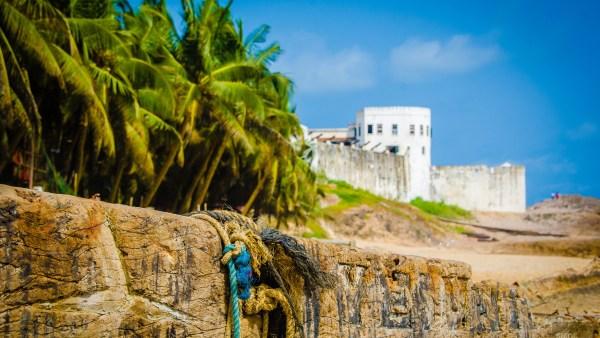 Cape Coast, beaucoup plus qu'un village de pêcheurs - ghana, destinations, afrique
