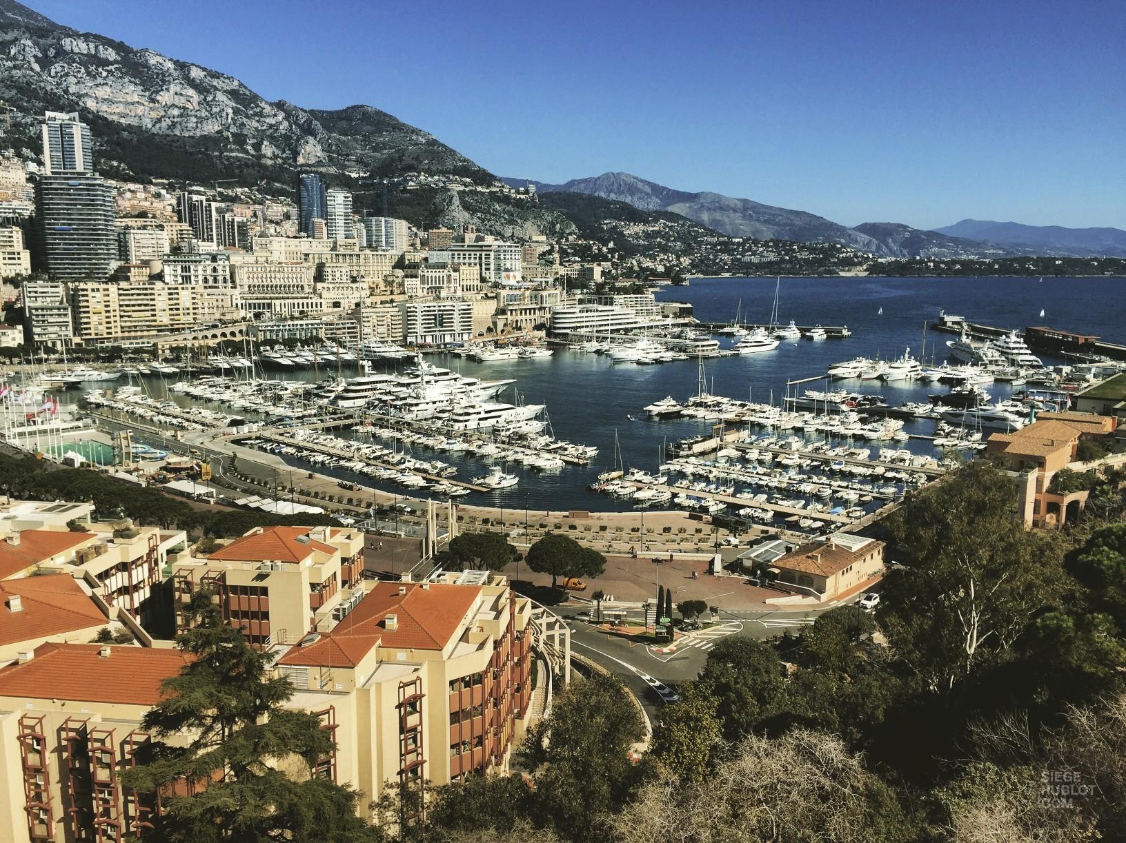 Un saut à Monaco - france, europe, featured, destinations, a-faire
