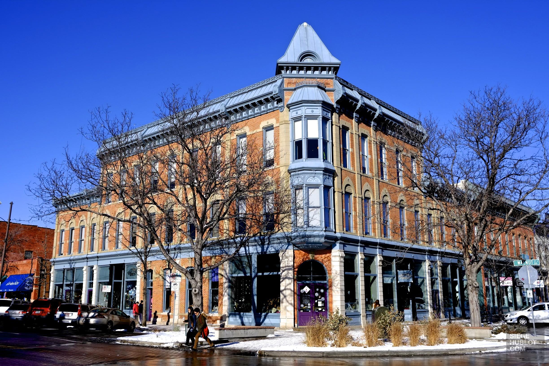 Fort Collins, Colorado - etats-unis, featured, destinations, colorado, amerique-du-nord, a-faire