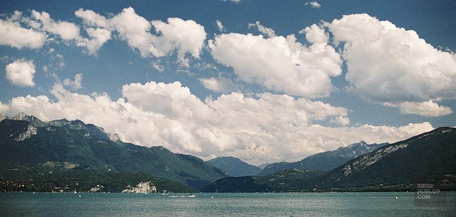 F1000036 - Version 2 - Yvoire et Annecy en Haute-Savoie - france, europe, featured, destinations