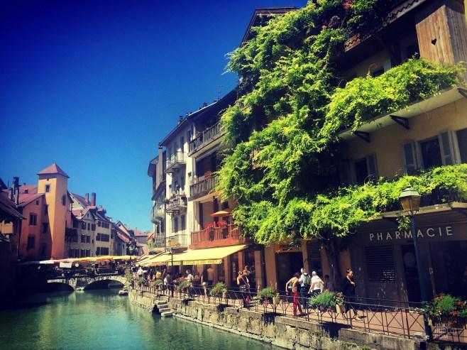 IMG_7754 - Yvoire et Annecy en Haute-Savoie - france, europe, featured, destinations