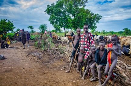 tribes-8748 - Les tribus d'un autre temps - ethiopie, featured, destinations, afrique
