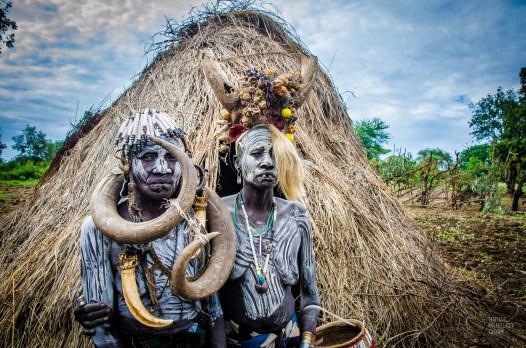 tribes-8779 - Les tribus d'un autre temps - ethiopie, featured, destinations, afrique