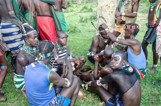 tribes-8847 - Les tribus d'un autre temps - ethiopie, featured, destinations, afrique
