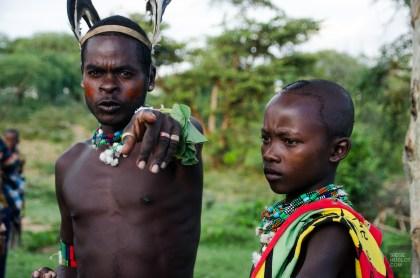 tribes-8848 - Les tribus d'un autre temps - ethiopie, featured, destinations, afrique