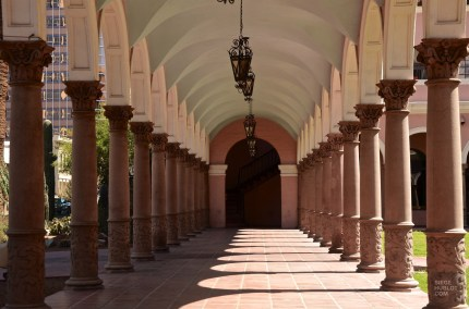 Arches - Tucson, AZ - Tout sur Tucson - Amérique, États-Unis, Arizona