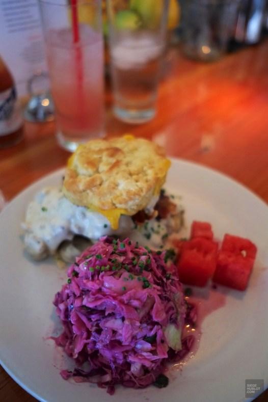 Plat - Welcome Diner - Tout sur Tucson - Amérique, États-Unis, Arizona