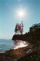 Côte pacifique - Colombie-Britannique - Le Canada dans ma langue - Amérique du Nord, Canada