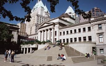 Vancouver - Colombie-Britannique - Le Canada dans ma langue - Amérique du Nord, Canada