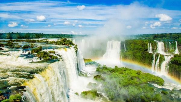 Plages et nature au Brésil - bresil, amerique-centrale-sud