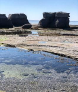 ile Nue - Escapade l Archipel de Mingan, Cote-Nord, Quebec - Quebec