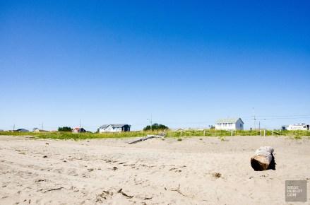 plage - Escapade l Archipel de Mingan, Cote-Nord, Quebec - Quebec