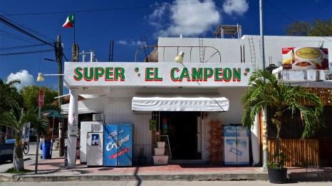 Commerce - Playa Del Carmen - Un Paradisus - Amérique du Nord, Mexique