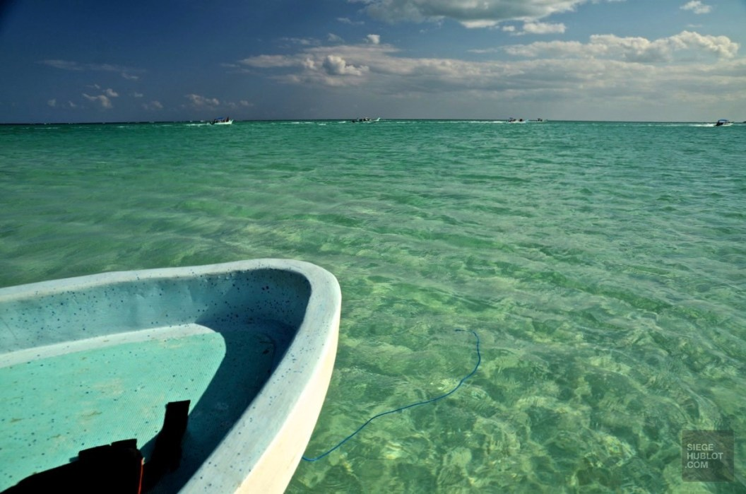 eaux-turquoises-playa-carmen-paradisus-playa-carmen-amerique-nord-mexique - Un hôtel Paradisus à Playa Del Carmen - mexique, hotels, entete-de-categorie, featured, destinations, amerique-du-nord